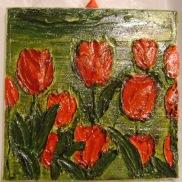 tulipani, Festa dell'Uva 2012
