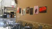 Caffè Moderno, festa dell'Uva 2008, San Colombano al Lambro