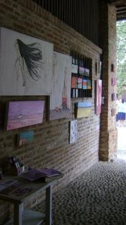 esposizione in San Rocco, festa dell'Uva 2012, San Colombano al Lambro