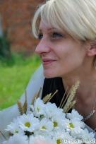veronica e i fiori Le